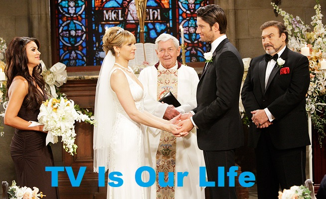 Days of Our Lives Cast Photo #2