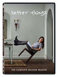 Better Things Season 2 DVD cover