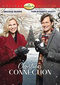 Christmas Connection DVD cover