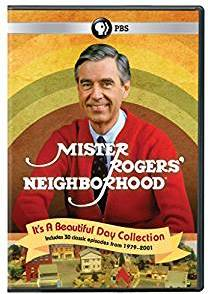 Mister Rogers Beautiful Day