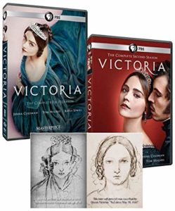 Victoria – Seasons 1 & 2 DVD
